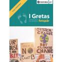 I Gretas fotspår - informationsblad