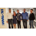 Ingram Micro blir svensk distributionspartner till Dell EMC