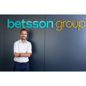 Roderick Spiteri Schillig joins Betsson Group as Head of Employer Branding and External Relations