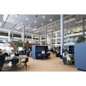 Arkitema får rikstäckande avtal med Akademiska Hus