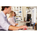 Mindre virksomheder kan opnå store besparelser ved digital fakturering