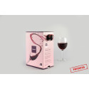 TOPFLOW - the next generation technology for Bag-in-Box wines