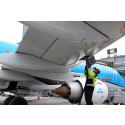 KLM: Pristryk og holdninger hindrer luftfartens grønne omstilling