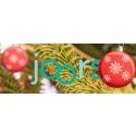 Julfest hos Joors – världens första annonsfinansierade operatör