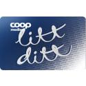 Rekordutbetaling til Coop-medlemmene - igjen