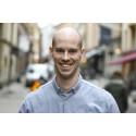 Ludvig Andén, VP Sales & Marketing, Universal Avenue