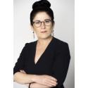 Sara Mohammad talar om hedersförtryck under kongress med Uppsala Kommunfullmäktige