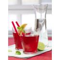 Roter Eistee – Erfrischung pur für Groß und Klein
