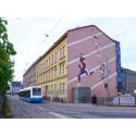 Hela världen har lämnat konstförslag till Göteborg – nu kan göteborgarna rösta på vad som ska målas upp