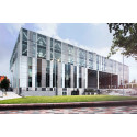 £55M New Adelphi Arts Centre for students at University of Salford