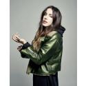 Miriam Bryant - en av fyra nya akter klara för Denniz Pop Awards konsert