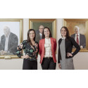 Handelskammaren listar 100 styrelsekompetenta kvinnor