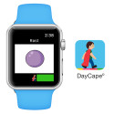 DayCape siktar mot framtiden och lanserar app till Apple Watch