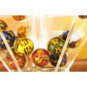 Fem nye Lotto-millionærer blev fundet i weekenden!