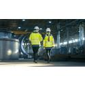 Nytt stöd för energieffektivisering i industrin