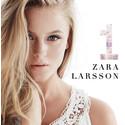 """Den 1 oktober släpper Zara Larsson sitt debut album """"1""""."""
