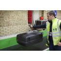 Göteborg Landvetter Flygplats har investerat i lyfthjälpmedel för bagagehantering
