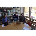 Film Stockholm och KTH testar Virtual Reality-teknik