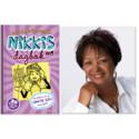 Nikkis dagbok #8 - berättelser om en (INTE SÅ) evig lycka