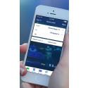 TaxiKurirs app nu även på engelska