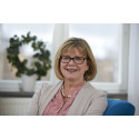 Lena Mårtensson fortsätter som prorektor för Högskolan i Skövde
