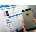 Spar stort på dyre mobiler
