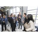 Dansk fyrtårnsprojekt giver den første kontrakt og stor anerkendelse i Korea