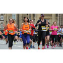 Easirent Bosses Run Marathon for NSPCC