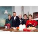 Kom i julestemning med TV 2!