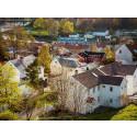 Prisnedgang til tross;  Bolig og hytter verdsatt til 8.000 milliarder i Norge!