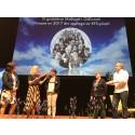 Matlaget i Gällivare vinner KFS-priset 2017