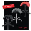 Nytt från Salli - Mycket ergonomi för pengarna!