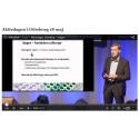 Se Idogens presentation från Aktiedagen i Göteborg