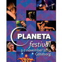 Planetafestivalen 2010 - festivalprogrammet