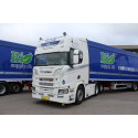 Ny Scania til Biosupply.dk A/S