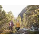 Övik Series - New clothing for everyday adventures from Fjällräven