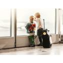 Slik gjør du flyreisen med småbarn til en lek