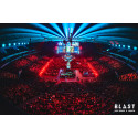 GLOBO and BLAST Pro Series in extensive broadcast partnership