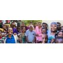 Miljoner ungas barnrättshjältar avslöjas idag