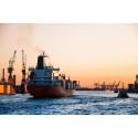 Mit dem neuen digitalen Tool von AkzoNobel können Schiffseigner die Effizienz beim Trockendocken verbessern