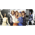 EUROPEAN BROADCASTING UNION PARTNERS WITH ABBA THE MUSEUM ON NEW EUROVISION SONG CONTEST EXHIBITION – PREMIERS 7 OF MAY