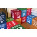 Helsingborg deltar i Glokala Sveriges utbildningsprojekt