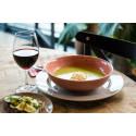 Italienska recept och vintips för mysiga höstdagar - som att vara i Toscana en stund