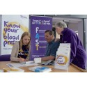 Stroke Association set to Make May Purple in Sheffield