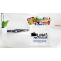 Linas Matkasse lanserar kasse för mindre hushåll