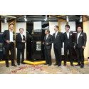 Panasonic Launches Japanese-Standardized Glass Door Refrigerator in Indonesia