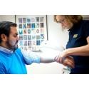Psoriasisföreningens sjuksköterskor ger råd om hudbesvär på Allt för Hälsan!