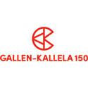 AKSELI GALLEN-KALLELAN 150-JUHLAVUOSI 2015