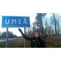 Fri fart med GöteborgsVarvet i Umeå