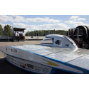 JU Solar Team startar i solbilsrace på söndag
